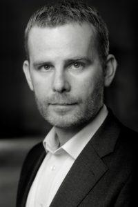 Fungerende kommunikationschef Claus Buhr / Foto: Dansk Politi