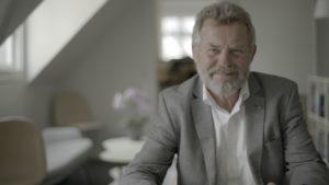 Kjeld Hansen, Foto: Gads Forlag