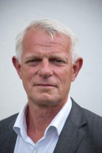 Journalist Ulrik Holmstrup, Foto: Privat