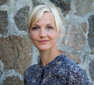 Journalist og tilrettelægger Anna Thaulow, Foto: DR