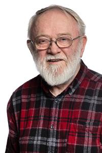 Niels Peter Arskog, Foto: Hanne Paludan Kristensen