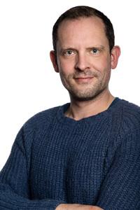 Tidligere næstformand Per Janus Böhme / Foto: Hannah Paludan Kristensen