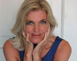 Skuespiller og stemmetræner Merete Nørgaard / Foto: Privat