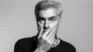 Kurt Strand, vært på P1s program: Mennesker & Medier vil lede debatten, Foto: DR
