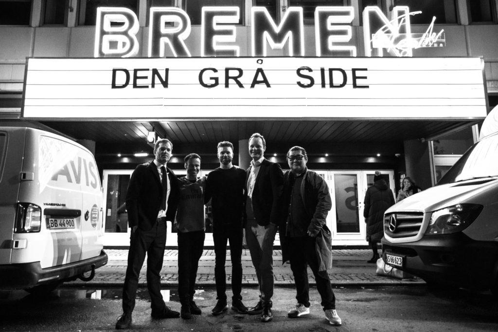 Bremen Teater, Foto: Privat
