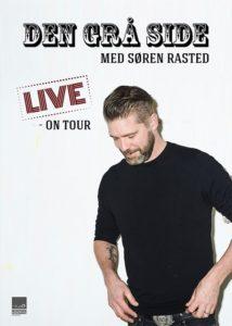 Sangskriver, musiker og producer Søren Rasted, Foto: Privat