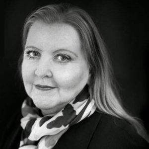Direktør og chefredaktør for Mandag Morgen Lisbeth Knudsen
