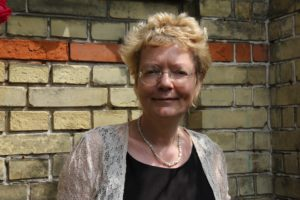 Freelancejournalist og forfatter Helle Merete Brix. Privatfoto.