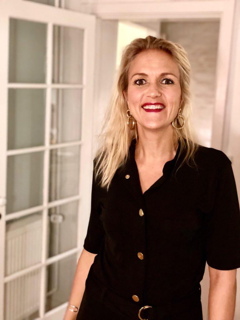 Redaktionschef på TV2 ECHO, Marie-Louise von Holstein. Foto: Privatfoto.