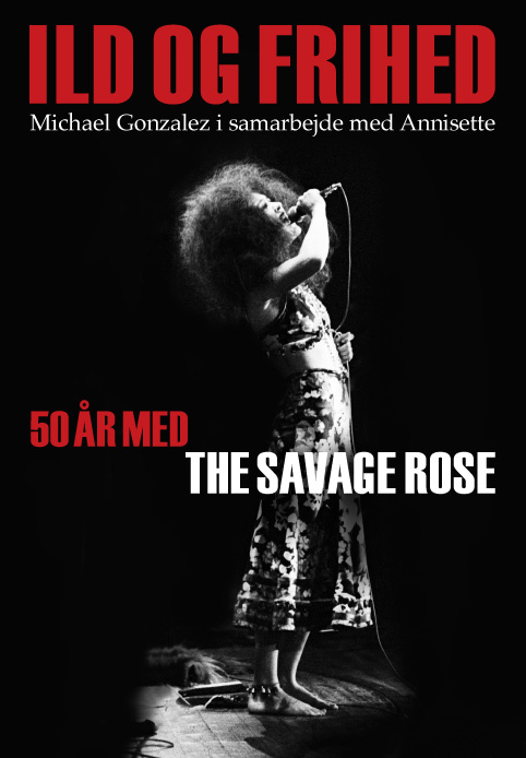 50 år med Savage Rose