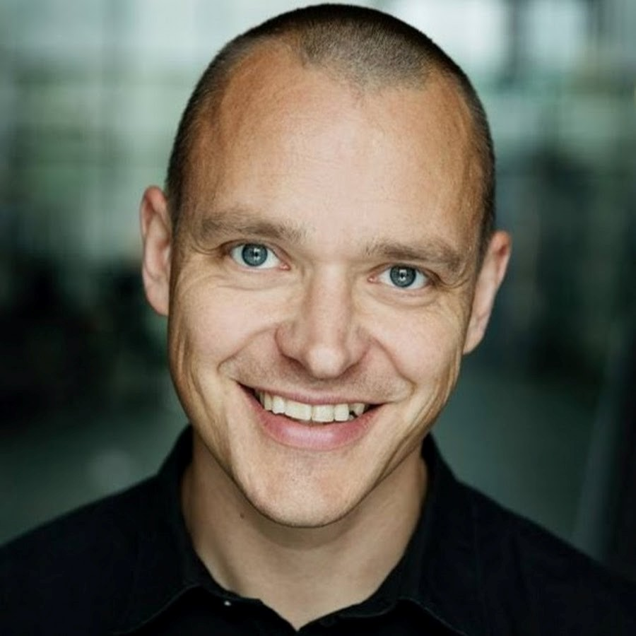 Head of Content DK hos Podimo, Steffen Raastrup. Foto: Agnete Schlichtkrull