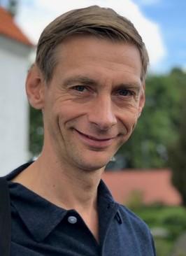 Privatfoto: Datajournalist Kåre Kildall Rysgaard