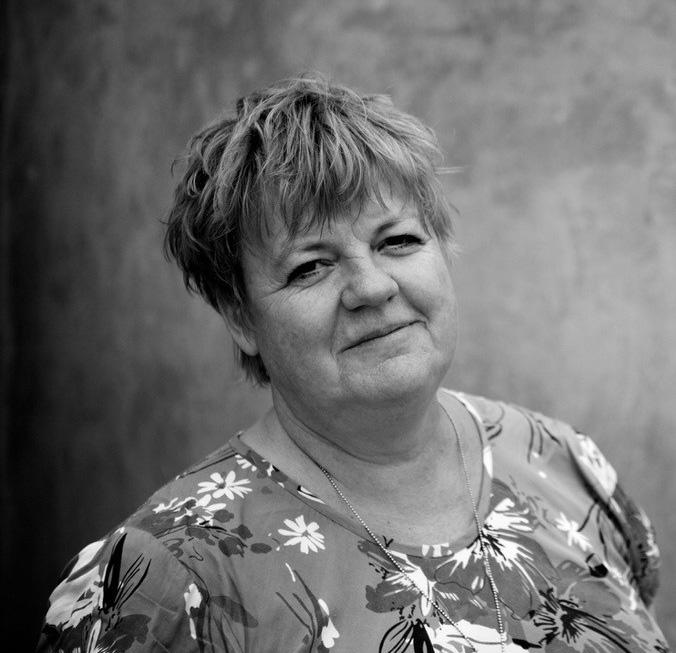 Lene Rimestad by Karen Løth Larsen