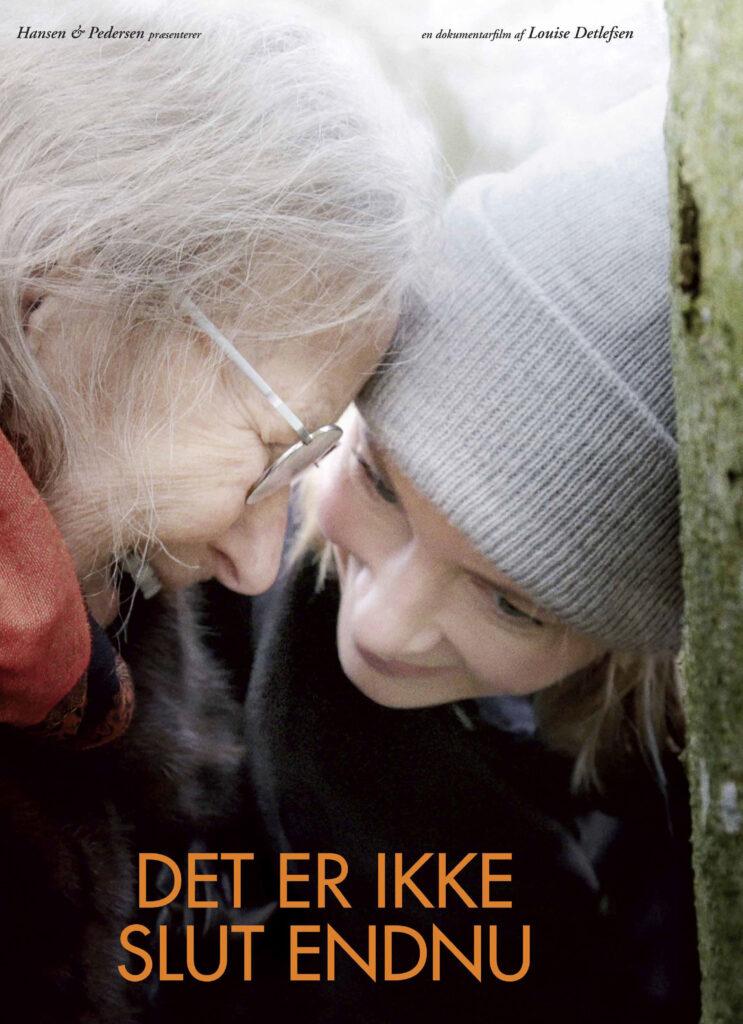 Plakat: Marie Hald