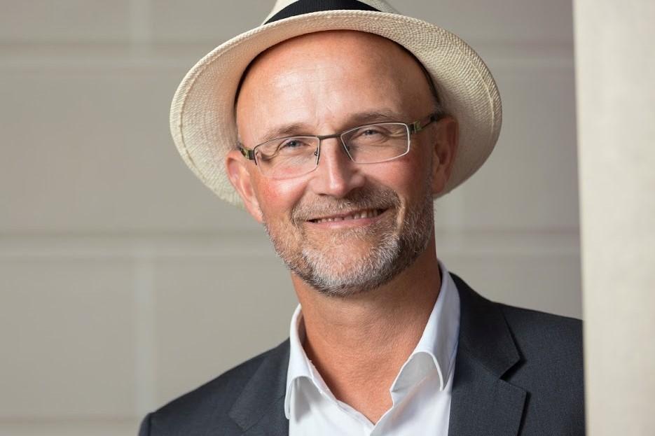 Jacob Torfing, professor i politik og forvaltning, Roskilde Universitet / Foto: Privat